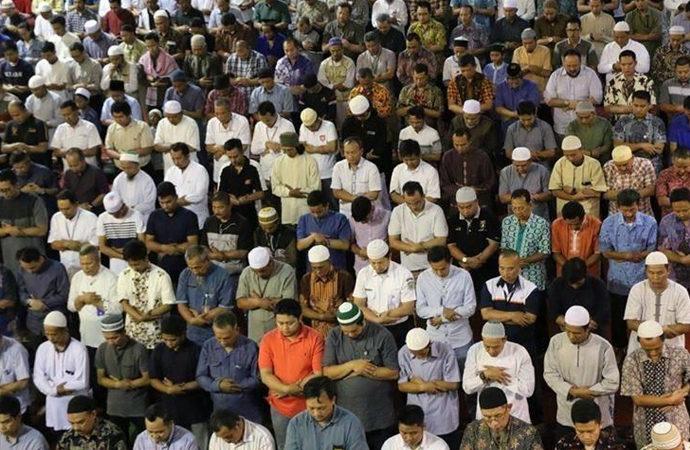 Ramazanda kalpler incelir, azalar sakinleşir, ruh rahatlar