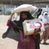 Pakistan'da Türk kurumları ve STK'ları yardım dağıtacak
