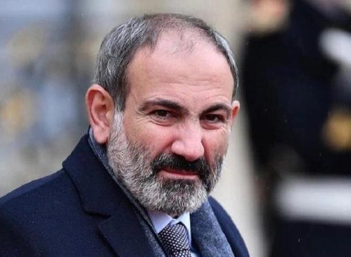 'Kadife devriminin aktörü' Paşinyan kimdir?
