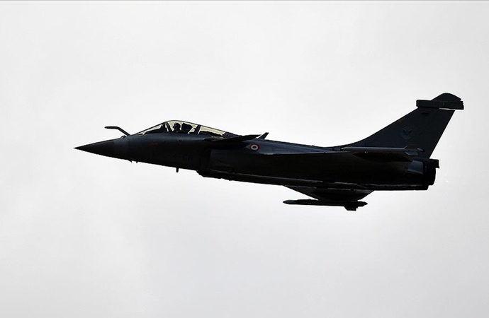 Fransa'dan Hindistan'a uçak satışında yolsuzluk