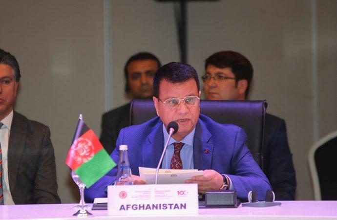 Afganistan Meclis Başkanı: ABD'nin çekilmesi tekrar iç savaşa neden olabilir
