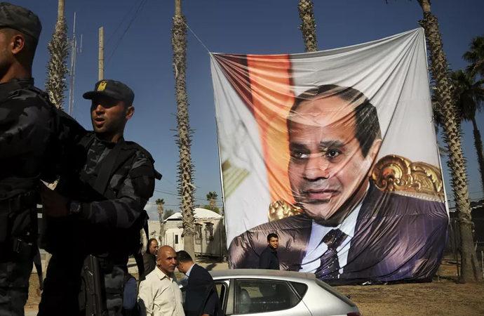 Mısır'da İhvan mensupları 'terör listesine' alındı