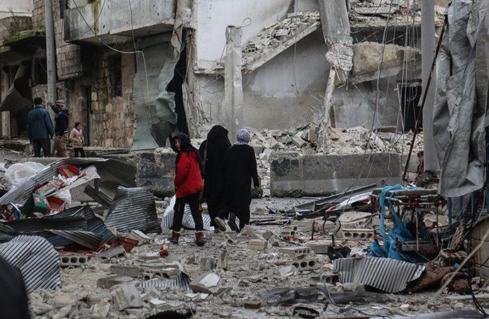 Esed rejimi, savaş sırasındaki 7. başkanlık seçimine hazırlanıyor