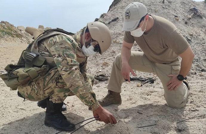 TSK'dan Libya Deniz Kuvvetlerine eğitim