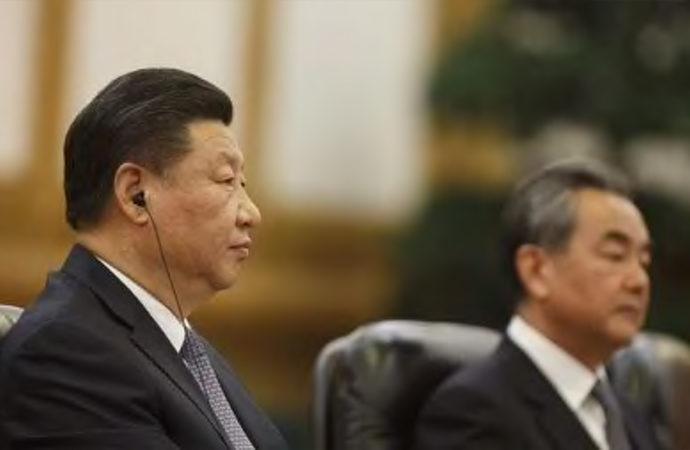 Çin'den ABD'ye karşı diplomasi atağı