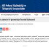 ABD Büyükelçiliğinden 'İstanbul Sözleşmesi' çağrısı