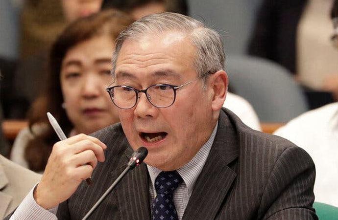Filipinler'den Çin'e hakaret: Defol git