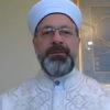 Ali Erbaş: Davranışlarımızı, Peygamberimizin davranışlarına göre gözden geçirelim