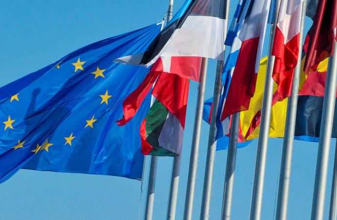 Avrupa'dan 'endişe' ve İsrail'e destek mesajları