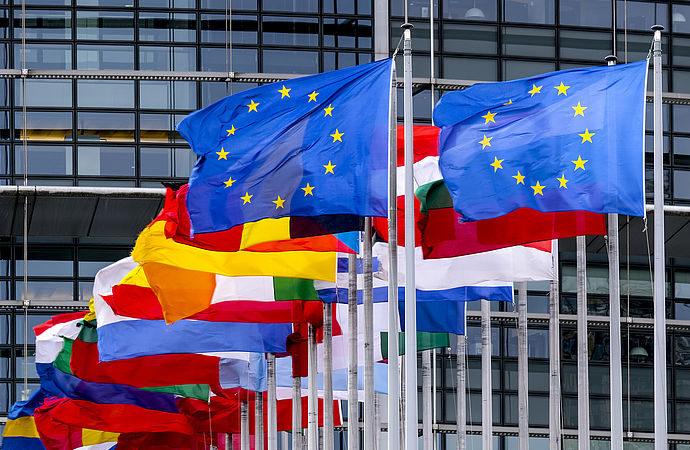 Avrupa bir gelecek perspektifi koymakta zorlanıyor