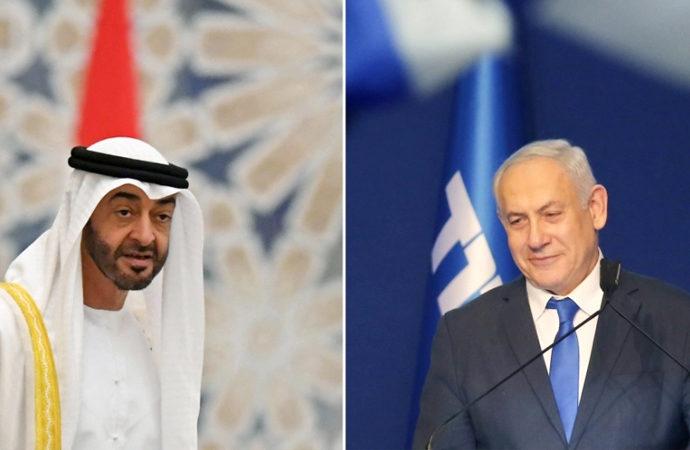 İsraille 'normalleşen' Arap ülkeleri ne tavır alacak?