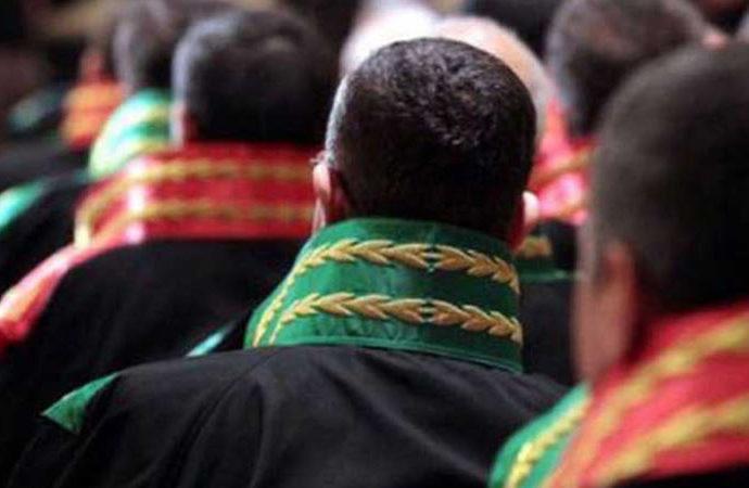 Barolar: İstanbul Sözleşmesi'nden vazgeçmiyoruz
