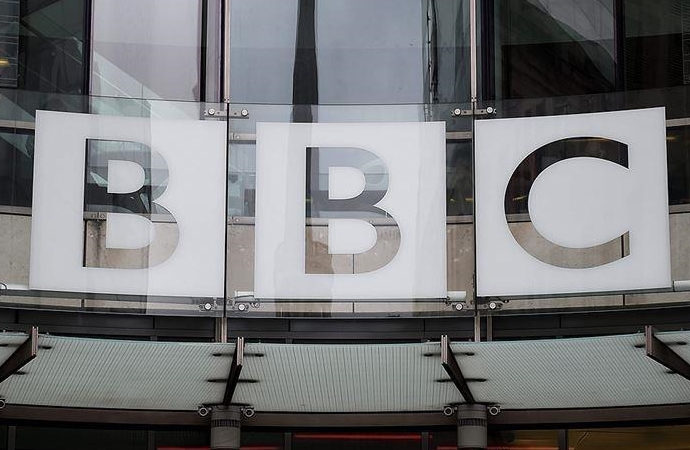 """BBC'de """"İlluminati nedir?"""" haberi"""