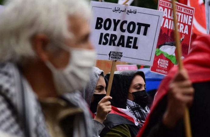 WP: Washington'da Filistin'e destek sesleri çoğalıyor