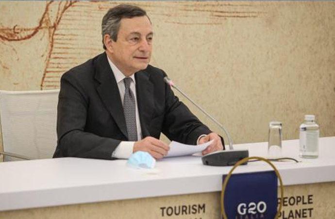 """Turizm için """"G20 Roma İlkeleri"""" belirlendi"""