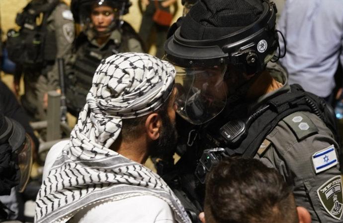 Nekbe'den İbrahim anlaşmasına Kudüs'ün işgal tarihi