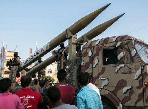 İsrail'in savunmasını aşmak mümkün