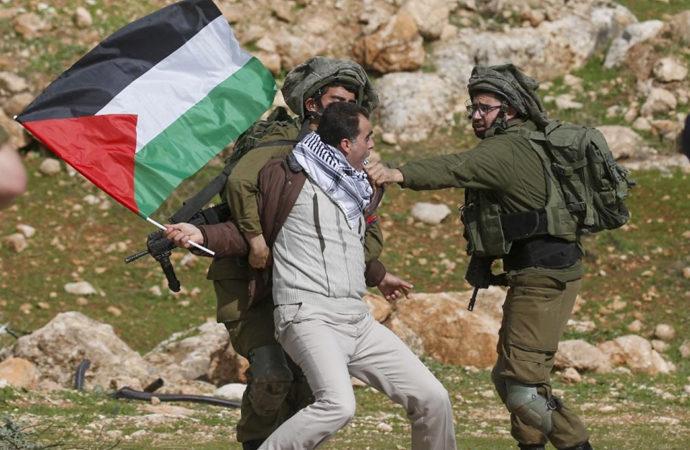 """Filistin'e """"uluslararası koruma"""" sağlanabilir mi?"""