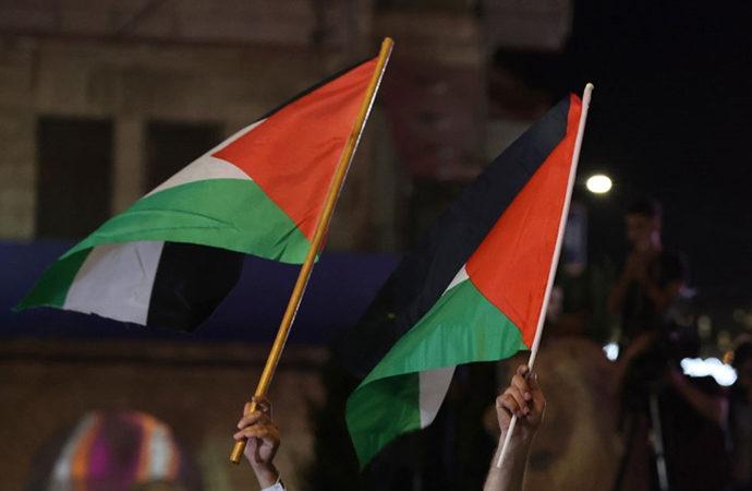 'İsrail'in o seçimlere izin vermesi mümkün değil!'