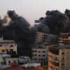 İsrail neden 'sivillerin' yaşadığı binaları bombalıyor?