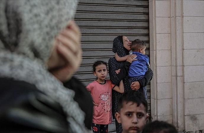 Filistin'deki Yahudi terörü yüz yılı aştı