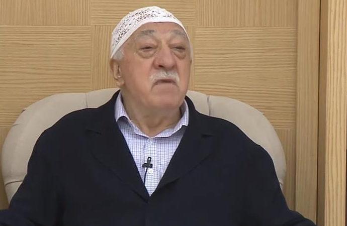 Gülen'den 'yeni strateji' talimatı