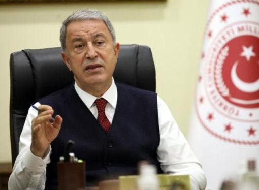 """""""Mısır'la ilişkilerin düzelmesi iki tarafa da faydalı olacak"""""""