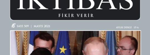 İktibas Dergisi Mayıs Sayısı Çıktı