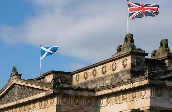 İskoçya siyasi ve ekonomik bağımsızlığını kazanabilir mi?