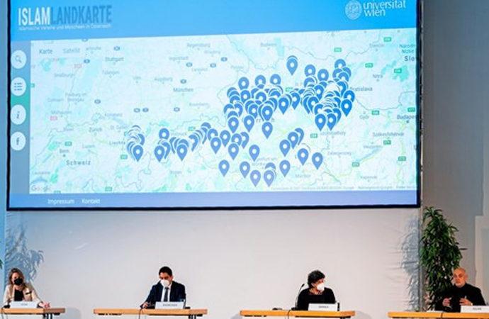 Avrupa Konseyi: Harita amacını aştı, kaldırın