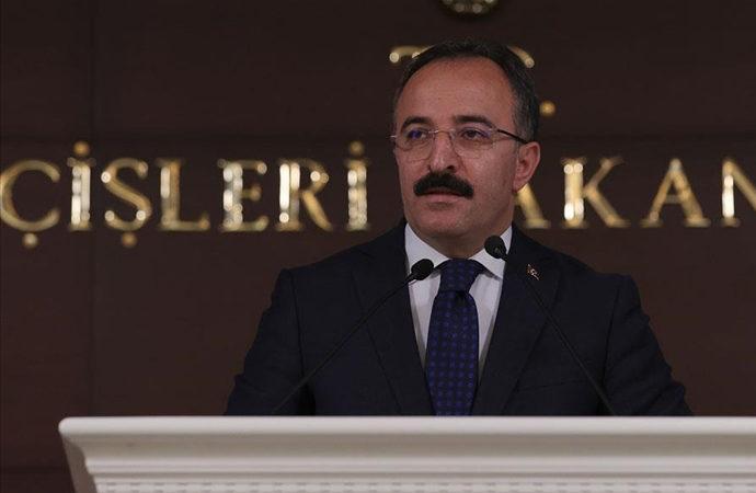 'Alpaslan Kuytul gözaltına alındı'