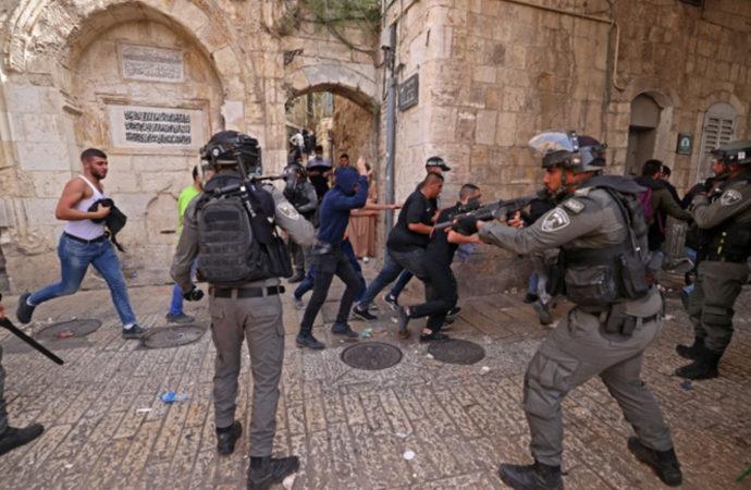 Kudüs'teki gerginlik Türkiye-İsrail normalleşme sürecini nasıl etkiler?