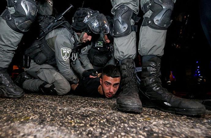İsrail saldırılarının odağındaki tarihi mahalle: Şeyh Cerrah
