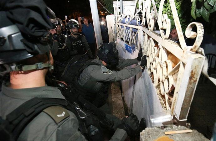 Gazze'den işgalci İsrail'e 'sabrımız tükeniyor' mesajı