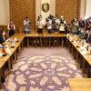 Türkiye-Mısır görüşmelerine ilişkin açıklama