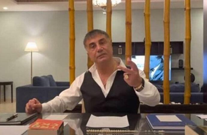 Karar yazarı Elif Çakır, Peker'in sözlerini konu aldı
