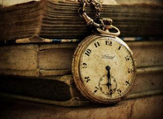 """Aytekin Karaçoban'ın """"Eşikte Bekleyen Zaman"""" Şiiri"""