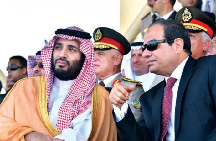 Ortadoğu'da yeni bir dönem mi başlıyor?
