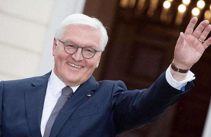 Almanya'dan yahudilere 'üst düzey' destek