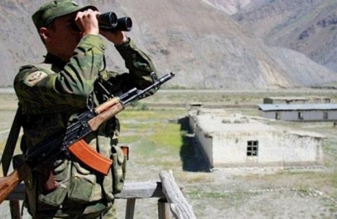 Tacik-Kırgız sınır çatışmasında can kaybı artıyor