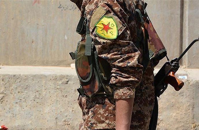 YPG/PKK, ABD'de bir lobi firmasıyla anlaştı