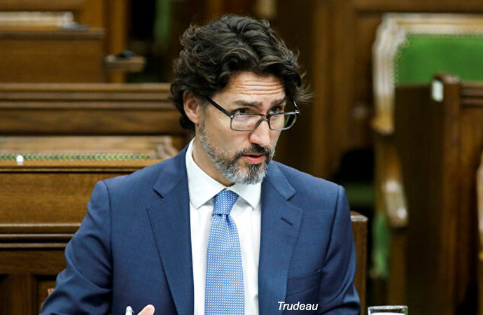 Kanada'da şimdi de bir 'Müslüman senatör' ataması
