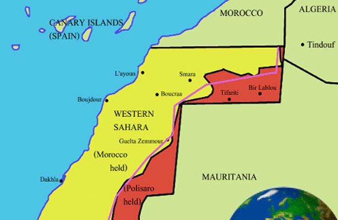 Fas Krallığının büyük krizi: Batı Sahra