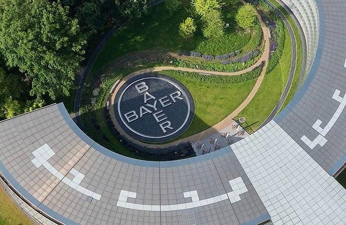 Alman şirketi Bayer'e ABD dava açtı