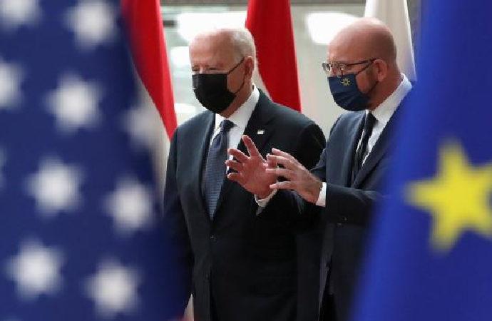 Biden'ın Avrupa Ziyareti Sonrası Yeni Dengeler