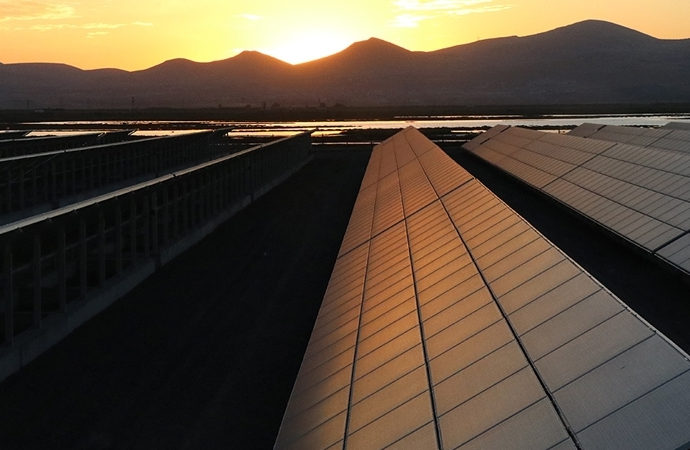 Fosil yakıtların engellenmesine yönelik yeni bir rapor yayımlandı