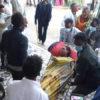 """Etiyopya'da """"pazar yerine"""" hava saldırısı"""