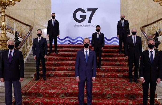 G7'nin Çin'e alternatif 'projesi' Çin'de nasıl karşılandı?