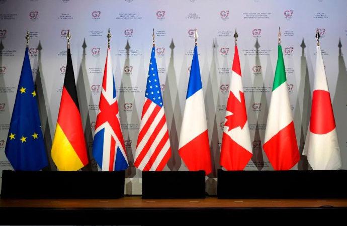 G7 zirvesi: Hangi ülkeler katılıyor, gündemde neler var?