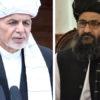 Afganistan'da iki taraftan açıklamalar